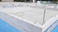 鉄筋コンクリートベタ基礎工法