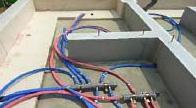 ヘッダー方式給湯・給水システム
